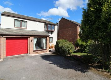 Thumbnail 2 bed detached house for sale in Thorpefield, Sockbridge, Penrith, Cumbria