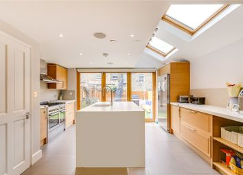Thumbnail 3 bed terraced house for sale in Dalby Road, London