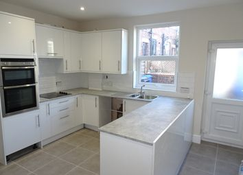 Thumbnail 3 bed end terrace house to rent in St. Thomas Road, Sheffield