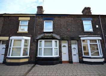 Thumbnail 3 bed terraced house to rent in Vine Street, Widnes