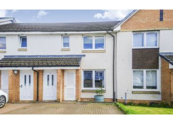 Thumbnail 3 bed terraced house for sale in Dalcross Way, Airdrie