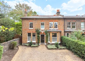 4 bed semi-detached house for sale in Annesley Road, London SE3