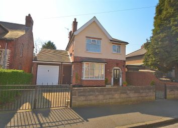 Thumbnail 3 bedroom detached house for sale in Curzon Street, Long Eaton, Nottingham