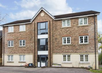 Thumbnail 2 bed flat for sale in Westfield Gardens, Newport
