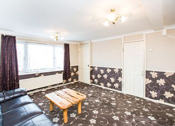 Thumbnail 4 bed terraced house to rent in Ordnance Road, London