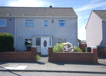 Thumbnail Semi-detached house for sale in Sanders Gardens, Birtley, Chester Le Street