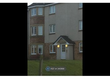 Thumbnail 2 bed flat to rent in Meiklelaught Place, Saltcoats