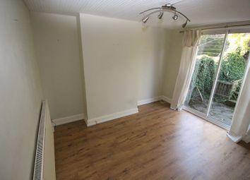 Thumbnail 2 bedroom maisonette to rent in Avondale Avenue, East Barnet, Barnet