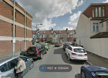 Thumbnail 3 bed terraced house to rent in Longmead Road, London
