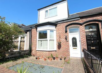 Thumbnail 4 bedroom terraced house for sale in Rosslyn Street, Millfield, Sunderland