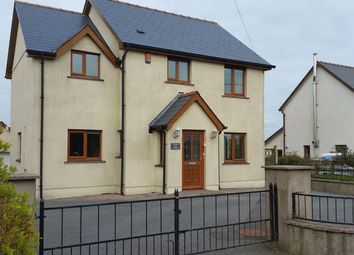 Thumbnail 5 bed property to rent in Maenclochog, Clynderwen