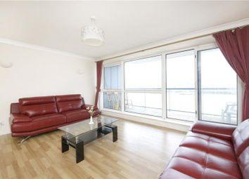 Thumbnail 2 bedroom flat to rent in Arnhem Place, London