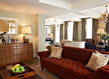 Thumbnail 3 bedroom flat to rent in Queen Street, Mayfair, London