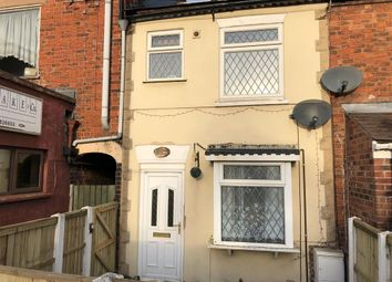 Thumbnail 2 bed terraced house for sale in Forest Road, New Ollerton, Newark