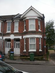 Thumbnail 1 bedroom terraced house to rent in Tennyson Road, Portswood, Southampton