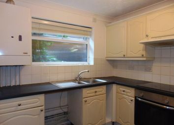 Thumbnail 2 bedroom flat to rent in Shaftesbury Avenue, Southampton
