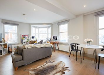 Thumbnail 1 bed flat to rent in Milner Road, London