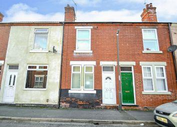 Thumbnail 2 bed terraced house for sale in Granville Avenue, Long Eaton, Nottingham