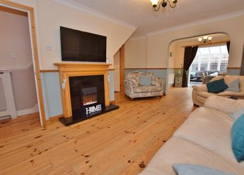 Thumbnail 4 bed detached house for sale in Butterside Road, Park Farm