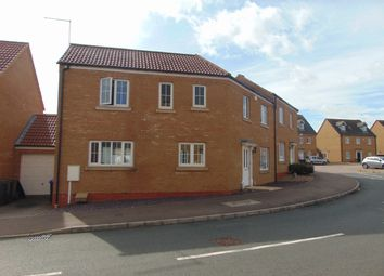 Thumbnail 3 bedroom semi-detached house for sale in Howards Way, Northampton