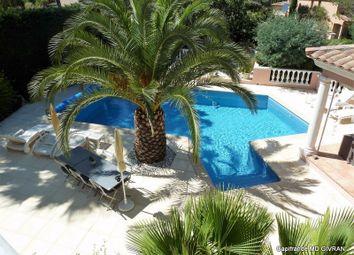 Thumbnail 4 bed villa for sale in Provence-Alpes-Côte D'azur, Var, Saint Raphael