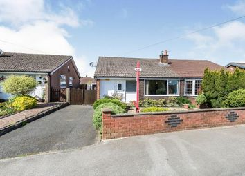 Thumbnail 3 bed bungalow for sale in Withy Trees Avenue, Bamber Bridge, Preston, Lancashire