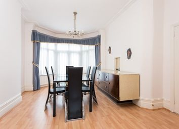 Thumbnail 3 bed semi-detached house to rent in The Grove, Golders Green, London, Greater London
