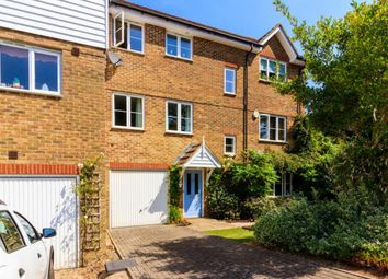Thumbnail 5 bedroom terraced house for sale in Welton Rise, St. Leonards-On-Sea