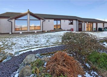 Thumbnail 3 bed detached house for sale in Sandaig, Laxo, Vidlin, Shetland