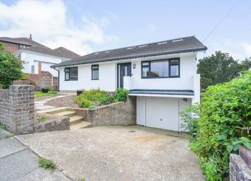 Chichester Drive East, Saltdean, Brighton, East Sussex BN2. 5 bed bungalow