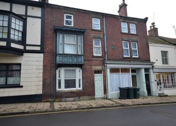 Thumbnail 1 bedroom flat for sale in Church Street, Norton, Malton
