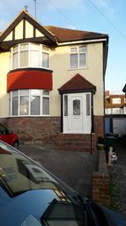 Thumbnail 3 bed end terrace house to rent in Peel Road, Brighton