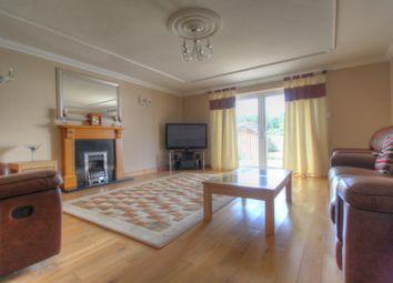 Bronhaul, Cynghordy, Llandovery SA20. 6 bed detached house