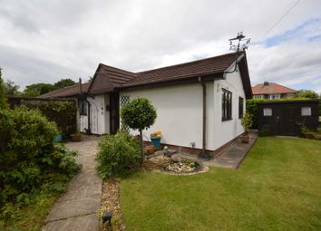 Thumbnail 4 bed detached bungalow for sale in Heath Road, Bebington, Wirral
