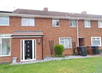 3 bed terraced house for sale in Medway Drive, Kings Heath, Northampton, Northamptonshire NN5