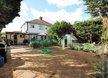 Thumbnail 3 bed semi-detached house for sale in The Forum, East / West Molesey Borders