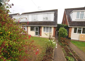 Thumbnail 4 bed semi-detached house for sale in Eastwood Road, Rayleigh