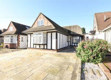 Thumbnail 3 bedroom detached bungalow for sale in Keswick Gardens, Ruislip, Middlesex