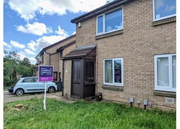 Thumbnail 2 bedroom semi-detached house for sale in Fairhaven Close, St Mellons