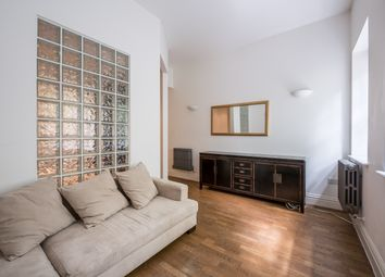 Thumbnail 1 bed flat to rent in Mountford Mansions, Battersea Park Road, Battersea, London