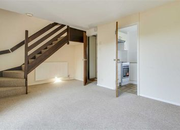Thumbnail 2 bed end terrace house to rent in Arlott Crescent, Oldbrook, Milton Keynes, Bucks