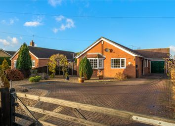 Thumbnail 3 bed detached bungalow for sale in High Street, South Kyme, Lincoln, Lincolnshire