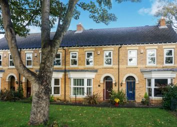 3 bed terraced house for sale in Sanderson Close, Hull HU5