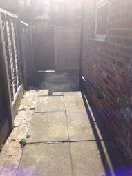 Thumbnail 4 bedroom terraced house to rent in Mabfield Road, Manchester