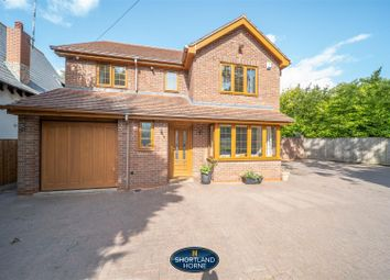 6 bed detached house for sale in Cannon Hill Road, Gibbet Hill, Coventry CV4