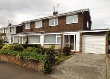 3 bed semi-detached house for sale in The Gables, Widdrington, Morpeth NE61