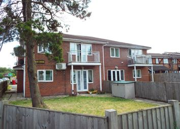Thumbnail 1 bed flat to rent in Meadowbrook Close, Colnbrook, Slough