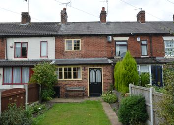 Thumbnail 1 bed cottage to rent in Main Road, Smalley, Ilkeston