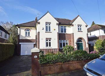 Thumbnail 5 bedroom semi-detached house for sale in Gibwood Road, Northenden, Manchester
