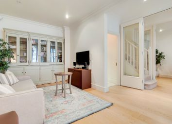 Thumbnail 3 bed town house to rent in Thurloe Place Mews, Kensington
